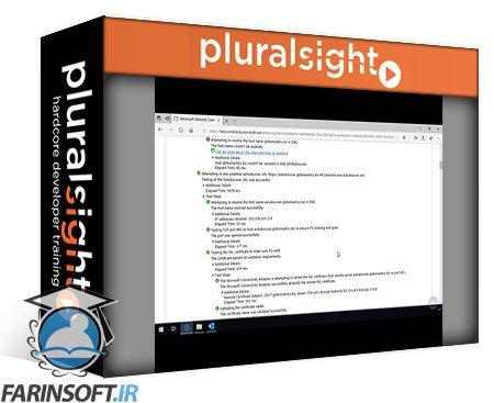 دانلود PluralSight Managing Microsoft Exchange Server Messaging Infrastructure