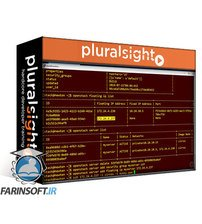 دانلود PluralSight RHCSA for Red Hat OpenStack: Using OpenStack (Compute and Network Services)