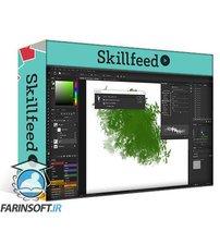 دانلود Skillshare Concept Art Essentials | Creating Conceptual Artworks – From Scratch!