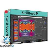 دانلود Skillshare Create Amazing Digital Patterns in Photoshop!