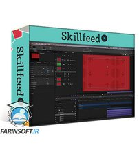 دانلود Skillshare Create Final Cut Pro X Transitions in Motion 5