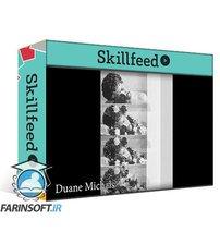 دانلود Skillshare Cutting Edge Photographic Composition