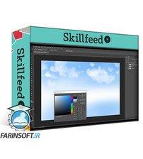دانلود Skillshare Digital Art Landscape: Learn How to Paint Digital Landscapes