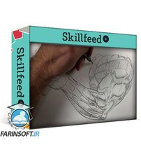 دانلود Skillshare Drawing Comics – The Art of Rendering