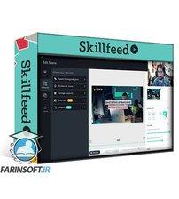 دانلود Skillshare How To Make Business Videos Quick (with InVideo)