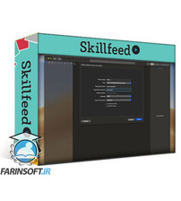 دانلود Skillshare iOS 12 & Swift 4: Mastering ARKit 2 from scratch