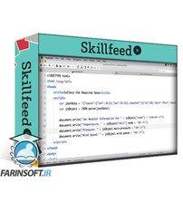 دانلود Skillshare JSON in Practice