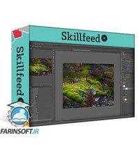 دانلود Skillshare Photoshop Wizardry || Mastering Artificial Light || Beginner
