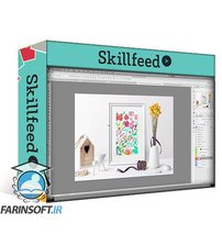 دانلود Skillshare Producing A Killer Sell Sheet to Promote and  Present Your Surface Pattern Design Collections