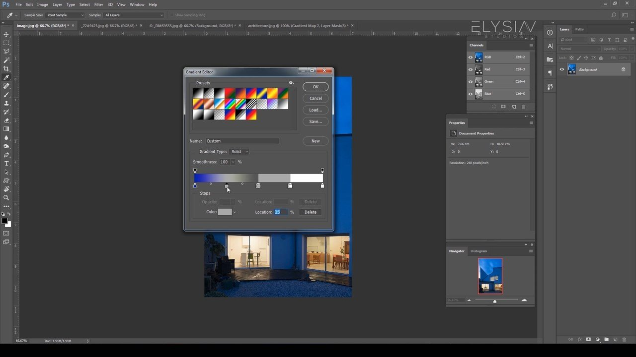 Skillshare Step By Step Photorealistic Exteriors 3 Ds Max Vray