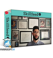 دانلود Skillshare Taught by a Feature Film Animator: The Basics