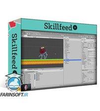 دانلود Skillshare Unity Game Development: Create Your First 2D Game From Scratch