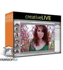 دانلود CreativeLive 28 Days of Portrait Photography