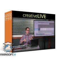 دانلود CreativeLive Drum Sample Editing and Programming for Electronic Music