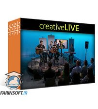 دانلود CreativeLive The CL Stage O.A.R. Live with OAR
