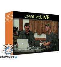 دانلود CreativeLive Toontrack presents Studio Pass with Brendon Small and Ulrich Wild
