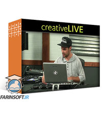 دانلود CreativeLive Traktor Pro Advanced Techniques with Nick Trikakis