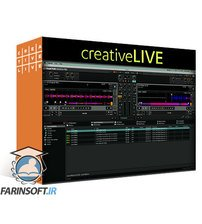 دانلود CreativeLive Traktor Pro Software Essentials with Nick Trikakis