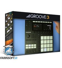 دانلود Groove3 Beat Making with MASCHINE