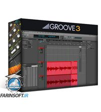 دانلود Groove3 Digital Performer 10 Recording & Editing Audio Explained