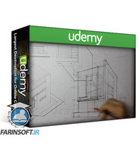 دانلود Udemy Architectural Line Drawing 101
