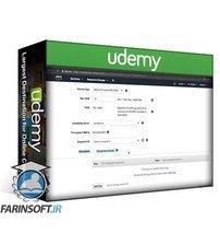 دانلود Udemy AWS Security Series: Key Management Service ( KMS )