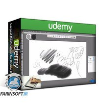 دانلود Udemy Digital Drawing Techniques with Graphic TabletUdemy – Digital Drawing Techniques with Graphic Tablet