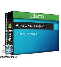 دانلود Udemy Java Programming Bootcamp – Become Complete Java Developer