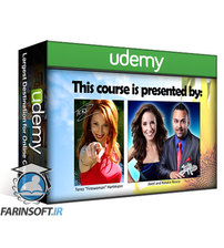 دانلود Udemy Law of Attraction & Allowing YOUR Success Masterclass