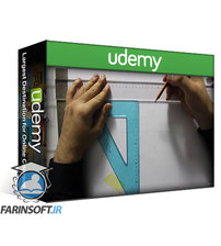 دانلود Udemy Line Drawing Advanced