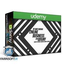 دانلود Udemy Online Course Business on Udemy Unofficial