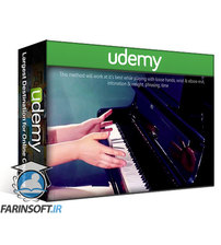 دانلود Udemy Piano Exercises – Scales, Arpeggios, Octaves, Chords, Hanon