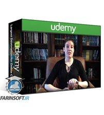 دانلود Udemy Screenwriting Workshop