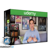 دانلود Udemy SINGING MADE EASY Complete Vocal Training System