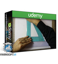 دانلود Udemy Technical Drawing 101
