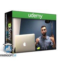 دانلود Udemy The Ultimate Anxiety Elimination & Control Training Program