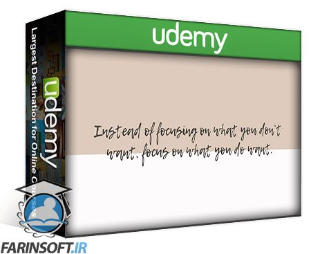 دانلود Udemy Understanding the NLP Neuro-Linguistic Programming