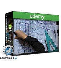 دانلود Udemy Urban Drawing And Design 101