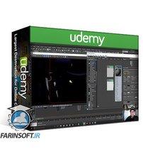 دانلود Udemy VRay NEXT for 3Ds Max – Complete Video Guide