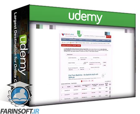 دانلود Udemy Winning Products For Shopify: Proven Research Methods (2019)