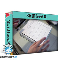 دانلود Skillshare How to Maximize Your Productivity with a Planner or Bullet Journal