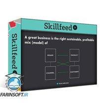 دانلود Skillshare Starting a Business The Right Way: Key Lessons for Busy Entrepreneurs