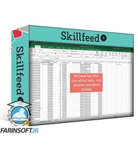 دانلود Skillshare Tableau For Analysing And Visualising Data With Real Life Practical Examples