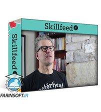 دانلود Skillshare Art Direction for the Web