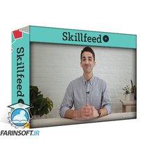 دانلود Skillshare Introduction to Social Media Strategy | Learn with Buffer