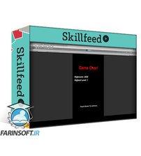 دانلود Skillshare Unity Game Tutorial: Galaga 3D