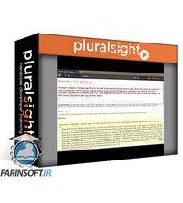 دانلود PluralSight ASP.NET MVC 5 Fundamentals