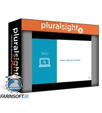 دانلود PluralSight Managing Microsoft Desktops: Policies and Profiles