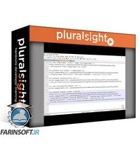 دانلود PluralSight Provisioning Virtual Machines on Oracle Compute Cloud