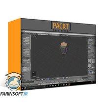 دانلود PacktPub Blender 3D Modeling and Animation: Build 20+ 3D Projects in Blender